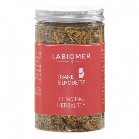 TISANE SILHOUETTE DIGESTIVE - SLIMMING INFUSION